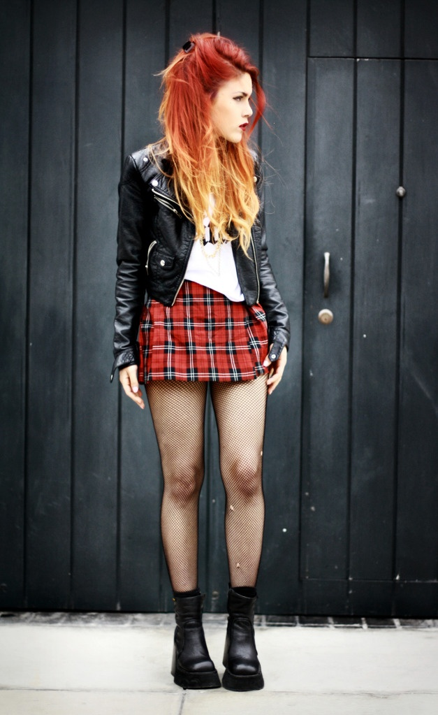 Grunge outfits tumblr skirts fashion commit error