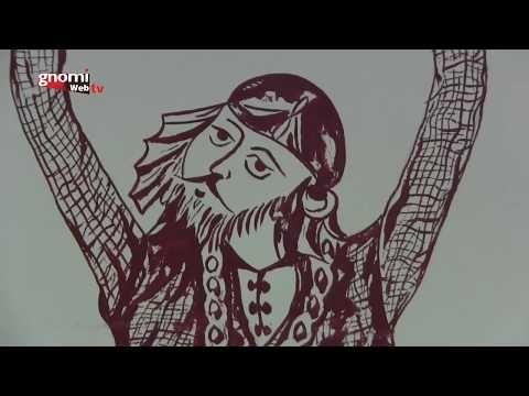 """ΓΝΩΜΗ ΚΙΛΚΙΣ ΠΑΙΟΝΙΑΣ: Video από τις  πρόβες της ποντιακής παράστασης """"Χω..."""