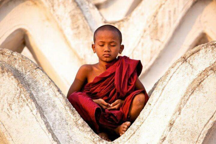 ** Monk