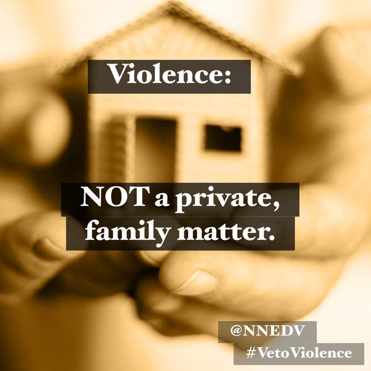 Violence: NOT a private, family matter. #VetoViolence  Join the 1 photo, 6 words campaign. #BeAVoice #endDV #domesticviolence