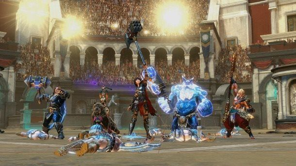 nice Smite Releases On PlayStation 4 Later This Thirty day period