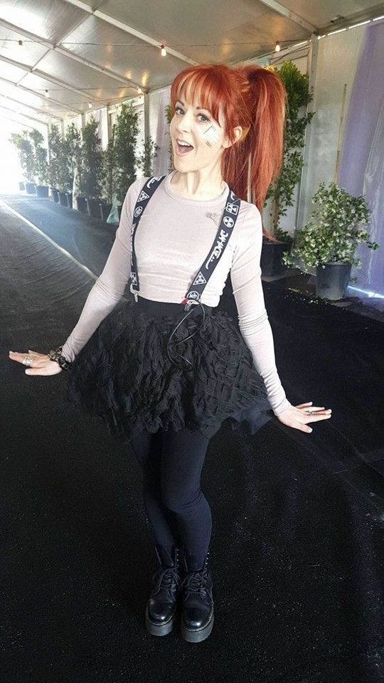 Lindsey Stirling (156)