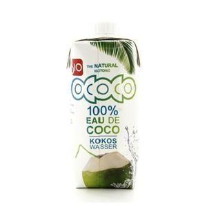 Ococo Acqua di Cocco Bio Ococo a soli 2,99€