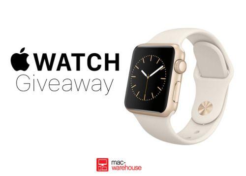 Win Apple Watch {US} (04/24/2017) via http://ift.tt/2oRhfp3 IFTTT reddit giveaways freebies contests