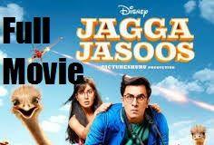 Watch Jagga Jasoos 2017 Full Movie, Ranbir Kapoor New Full Movie 2017, Jagga Jasoos Full Movie 2017 Online Watch, Katrina Kaif New Movie 2017,