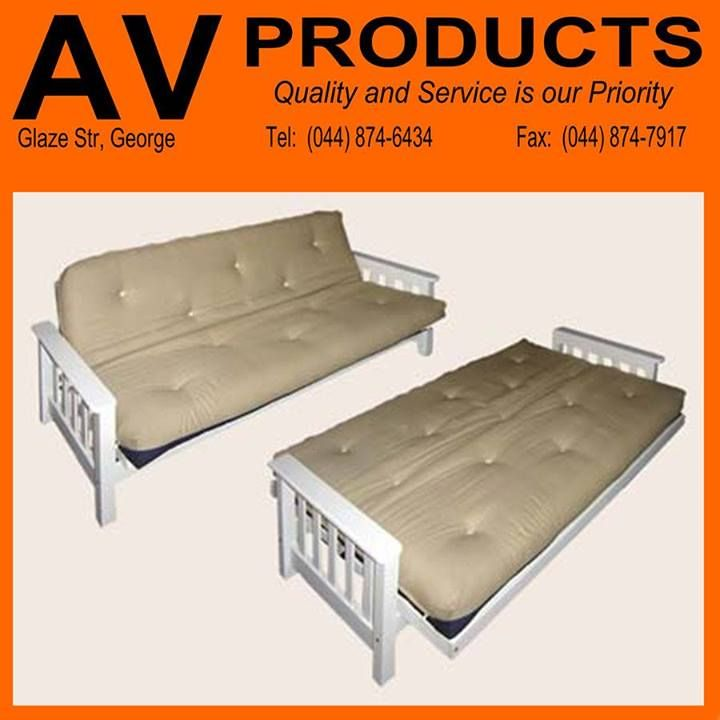Always having problem with sleeping space when having guests over? AV Produkte / AV Products stocks a great range of sleeper couches and mattresses. Come get yours today. #furniture #sleepovers