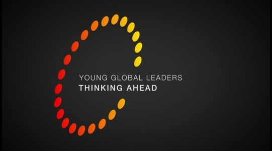 The Forum of Young Global Leaders | World Economic Forum - The Forum of Young Global Leaders