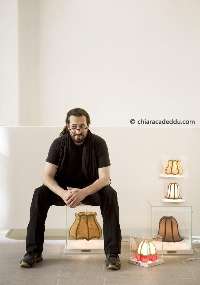Ron Gilad #designer