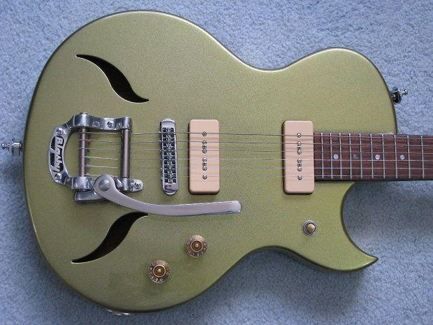 dating washburn guitars Gentofte