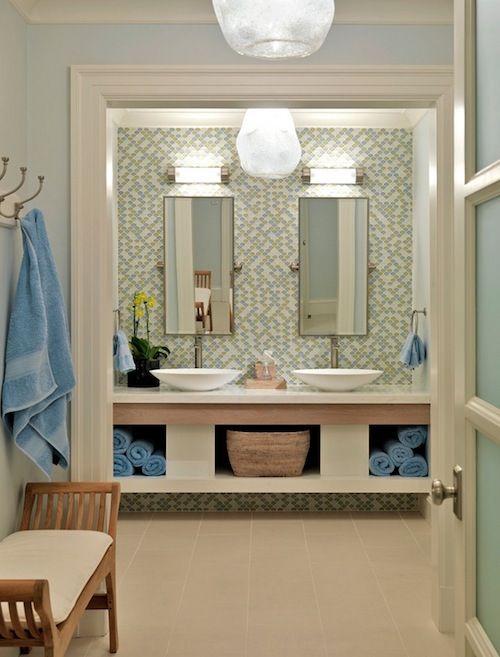 Lovely Spa Retreat Bathroom Ideas Part - 7: How To Transform Your Bathroom Into A Spa Retreat