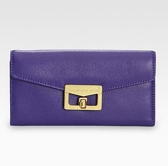 VIDA Leather Statement Clutch - Nightfall 2n by VIDA BhuFozM