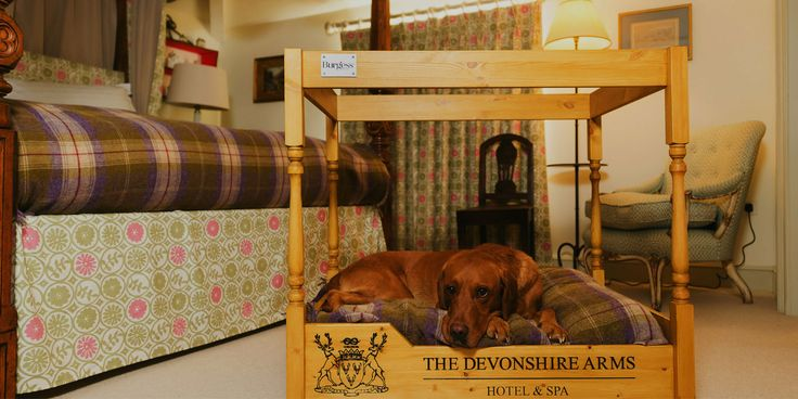 Hotels In Yorkshire Dales | Hotel In Skipton | Devonshire Arms