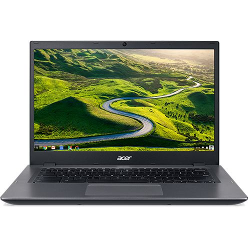 """Discover more about Acer Chromebook CP5-471. Chrome OS™ - 2.30 GHz - 4 GB - 35.6 cm (14"""") - 1366 x 768 - Intel® - HD Graphics 520 - Intel® Core™ i3-6100U processor Dual-core 2.30 GHz - 35.6 cm (14"""") HD (1366 x 768) 16:9 - Intel® HD Graphics 520 with Shared Memory - 4 GB, LPDDR3 - Intel® Core™ i3 processor. Shop Online"""