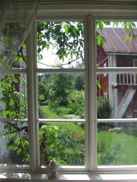 Vanha Kilkkilä | Hurmaavat Puutarhat