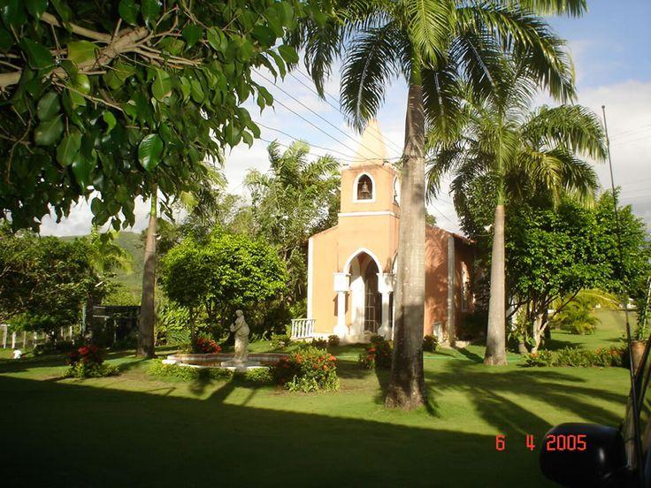 Hotel Fazenda Vale do Juá - Guaiuba