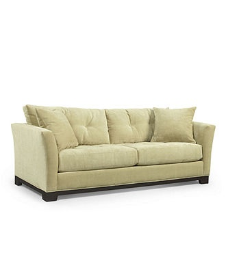 ... Macys Elliot Sofa By 17 Best Images About Sofas On Pinterest Upholstery  ...