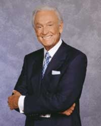 """What a huge honor interviewing """"Mr Price is Right"""", Bob Barker"""
