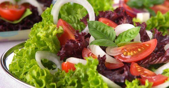 Recetas faciles de ensalada