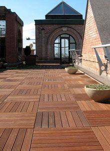 Whenever it becomes necessary to get the best tiling agencies for different kinds of roof deck and paver job works selecting the best and most professional agencies is necessary. Once the best experts are chosen it becomes very easy to work out the best design Roof Paver System as per one's specific needs and requirements. Selecting a professional tiling agency is necessary in order to avoid chances of faulty installation and leakage related issues.