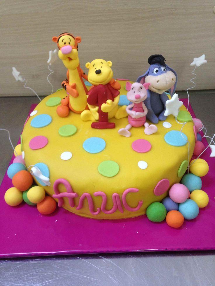 Winnie the Pooh&Friends
