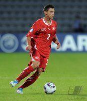 Fussball U21-Europameisterschaft 2011: Philippe Koch (Schweiz)