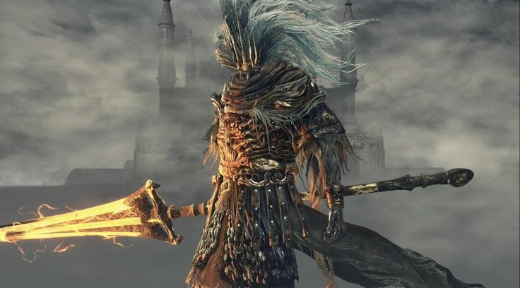Dark Souls 3 Guide: How to Beat the Nameless King Boss - http://wp.me/pEjC4-1fLu