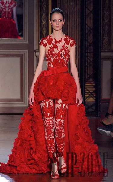 Murad  Couture jordan bull      Zuhair and Murad air Fall Couture     pack Zuhair Zuhair   Fall raging Murad