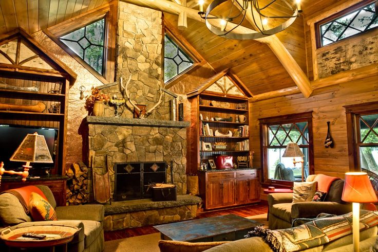 Adirondack cabins | Cottages and Cabin Rentals in The Adirondacks Make Perfect ...