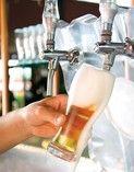 Para degustação e apreciação da bebida na sua melhor forma.