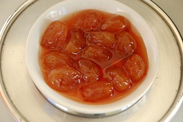 Γλυκό σταφύλι - ροδαλό, τραγανό, αρωματικό | TasteFULL