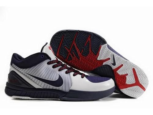 https://www.kengriffeyshoes.com/nike-zoom-kobe-4-white-purple-red-p-1061.html NIKE ZOOM KOBE 4 WHITE PURPLE RED Only $78.40 , Free Shipping!