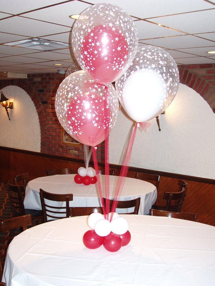 Best balloons images on pinterest balloon decorations