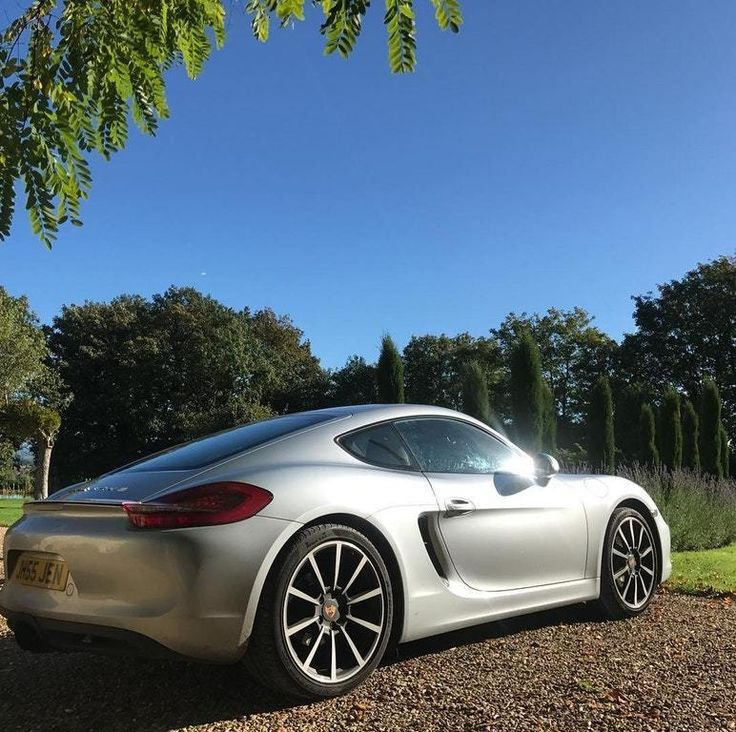 "topgear-blog: ""My absolute favourite morning weather! — Stay tuned: http://j.mp/topgear-blog """