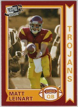 Matt Leinart Arizona Cardinals 2006 Press Pass SE Old School Rookie Football Card >>> Be sure to check out this awesome product.