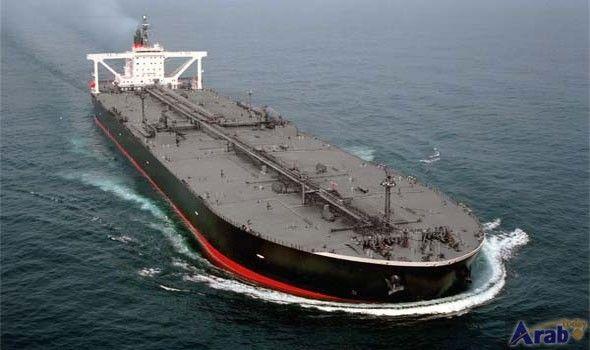 Diesel oil shipment arrives at Alexandria port…