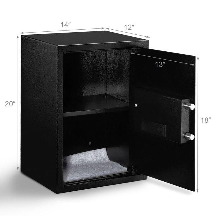 home depot small box cubic feet