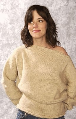 parker posey. No beige, doll. Winter Star needs white and black.