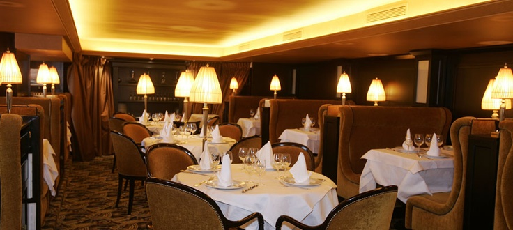 Restaurant Le Congr Ef Bf Bds Paris