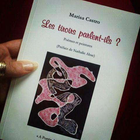 Marisa Castro France Poetry