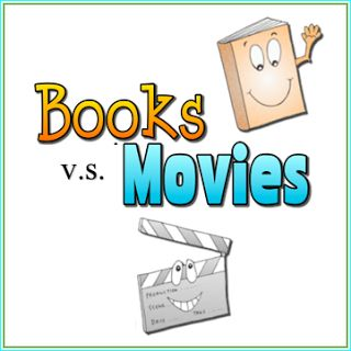 Comparing Movies to Books - Free Worksheets