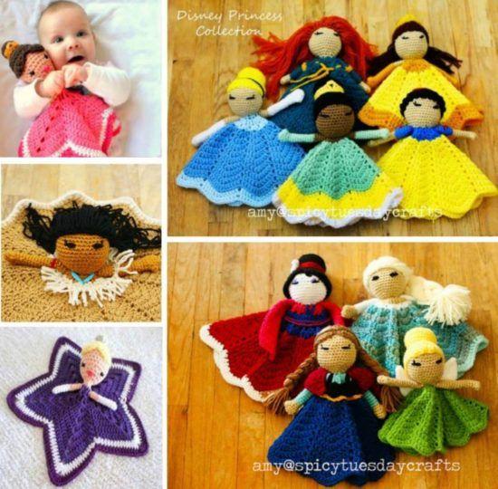 168 best images about Crochet - Amigurumi Dolls on ...