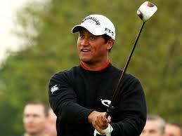 Michael Campbell - Golfer