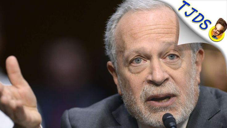 """Democratic Party Will Irrelevant To Our Future""-Robert Reich... I agree since they are as greedy as the repubs!"