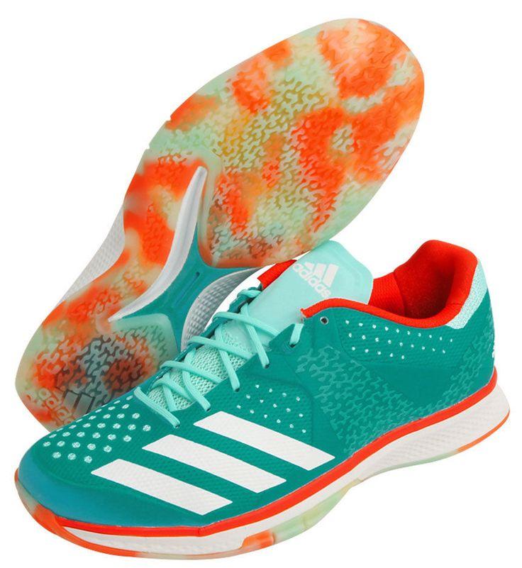 adidas Men's Handball Indoor Counterblast ShoesEnergy Blue Footwear CG2763 #adidas