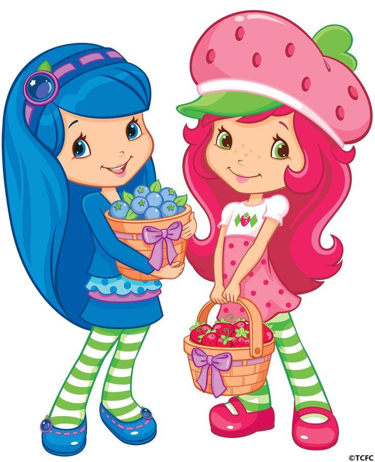 255 best images about Illustration - Strawberry Short Cake ...