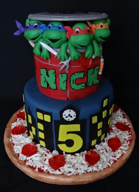 33 best Teenage Mutant Ninja Turtles images on Pinterest Ninja