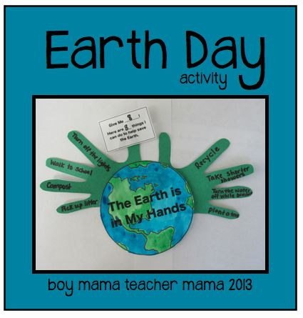 how to take care of our earth