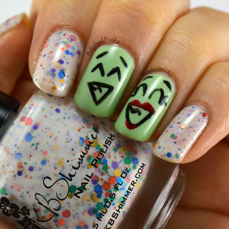 15 best Polished Pooka images on Pinterest   Gel polish, Nail polish ...