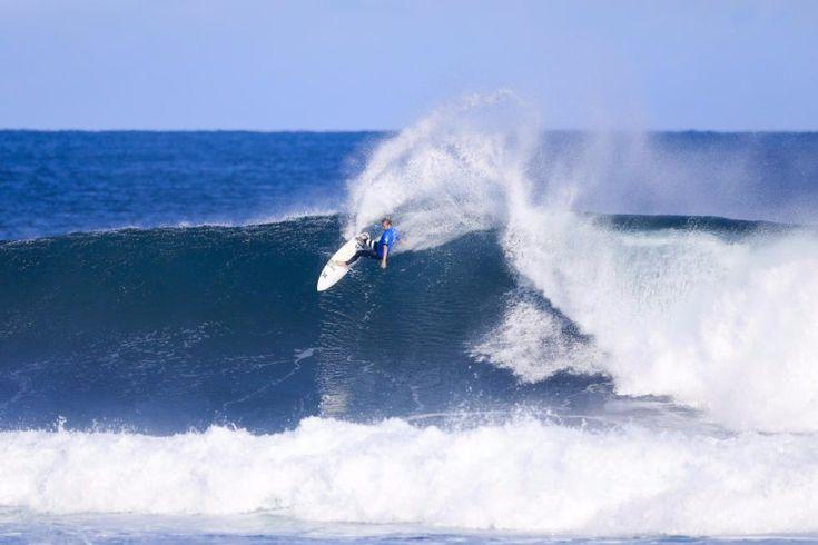 World Surf League: Men's Drug Aware Margaret River Pro, John John Florence Wins - pm studio world wide sports news