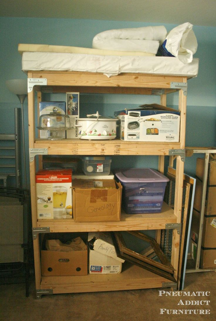 diy 50 000 sweepstakes best 25 heavy duty shelving ideas on pinterest heavy 1529